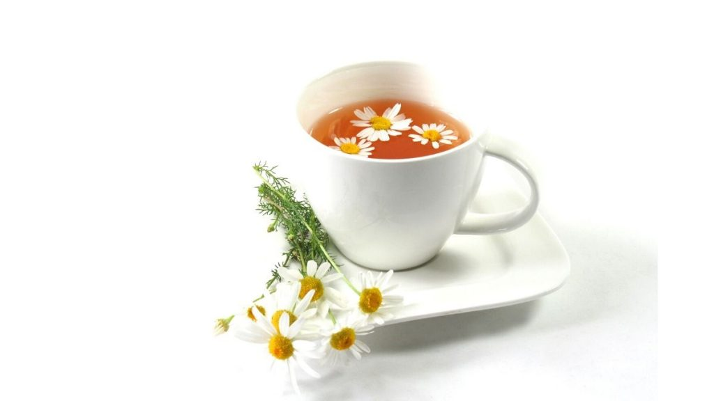 What Chamomile is Good for - Health Benefits