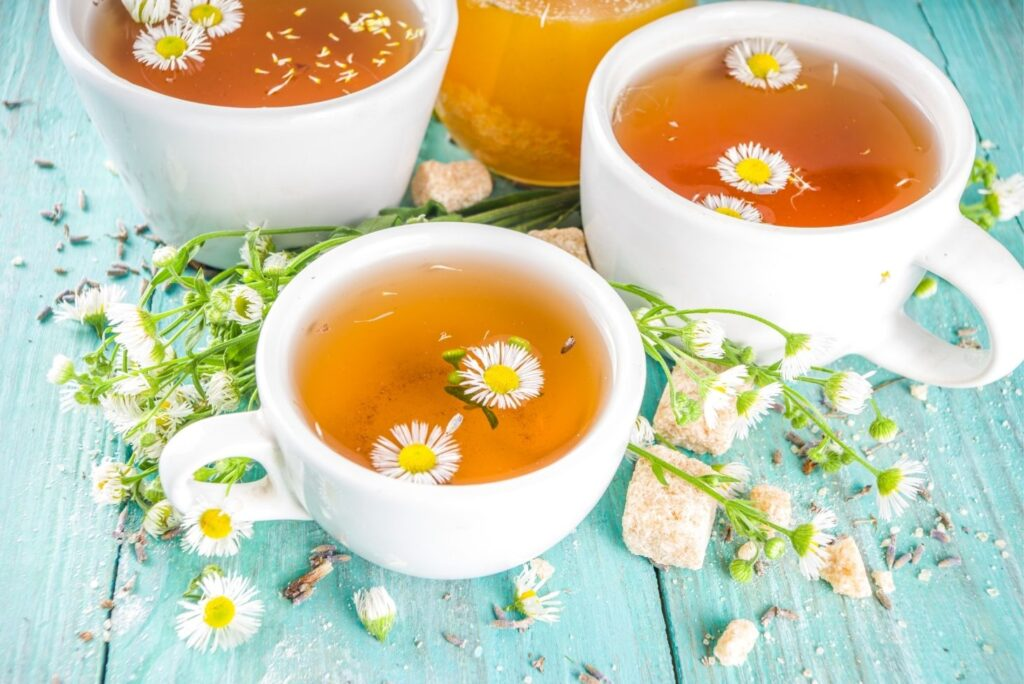 What Is Chamomile Good For? Chamomile Uses, Benefits, Remedies - Tea