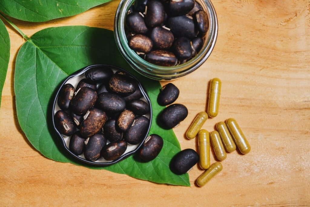 How to Increase Dopamine Naturally - Mucuna Beans Velvet