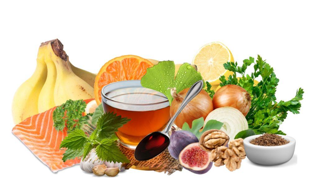 Best Natural Antihistamines for Allergies