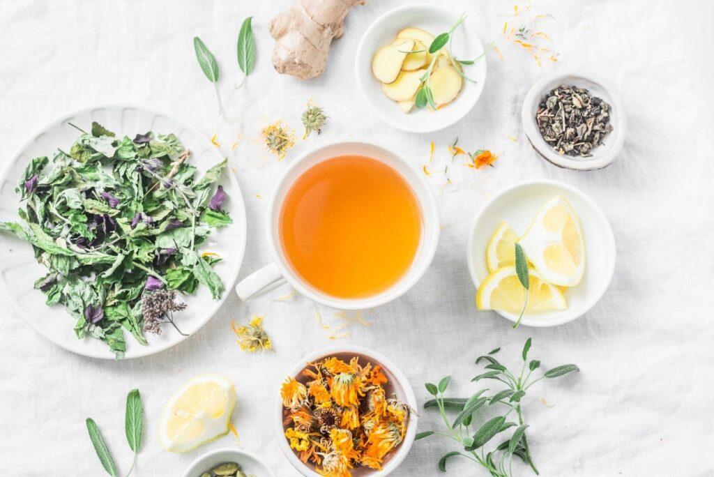Heavy Metals Detox – How to Get Rid of Toxic Heavy Metals - Herbal Teas