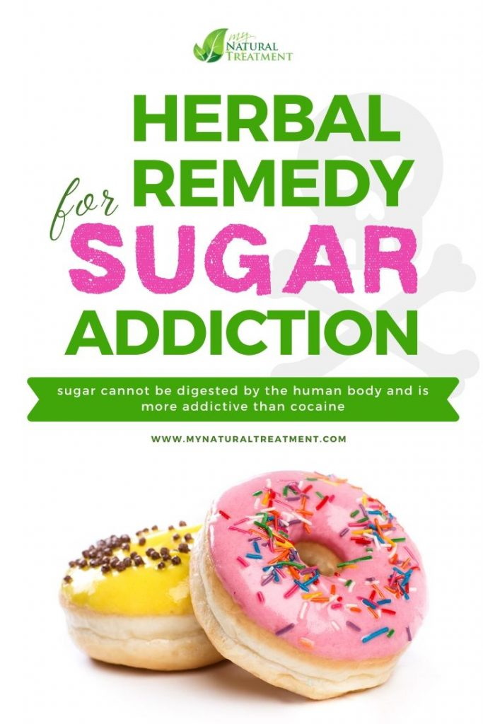 The Herbal Remedy for Sugar Addiction & How To Use