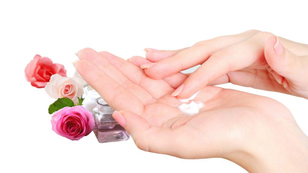 Natural Hand Moisturizer Recipe