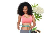 elderberry weight loss dosage