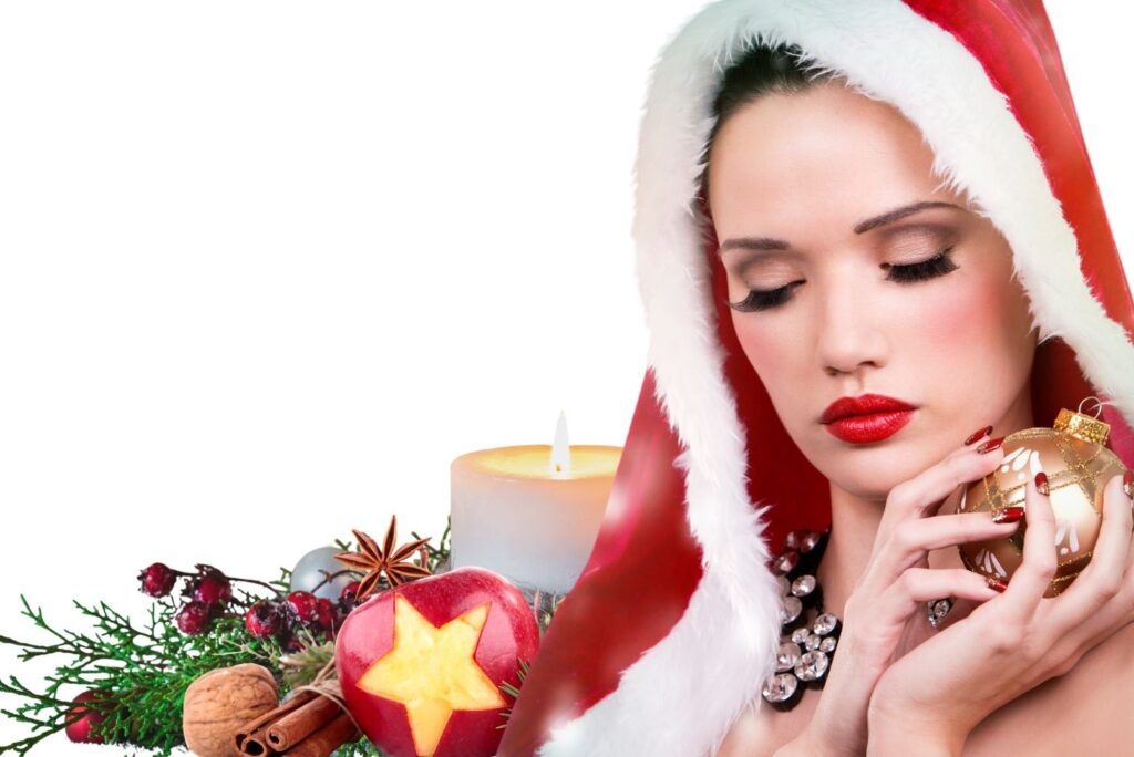 9 Healing Christmas Scents for The Soul and How to Use Them