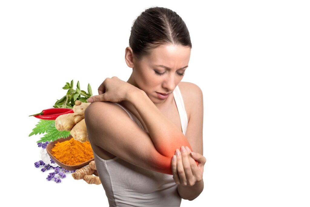 Best Natural Anti-Inflammatory Supplements - MYN