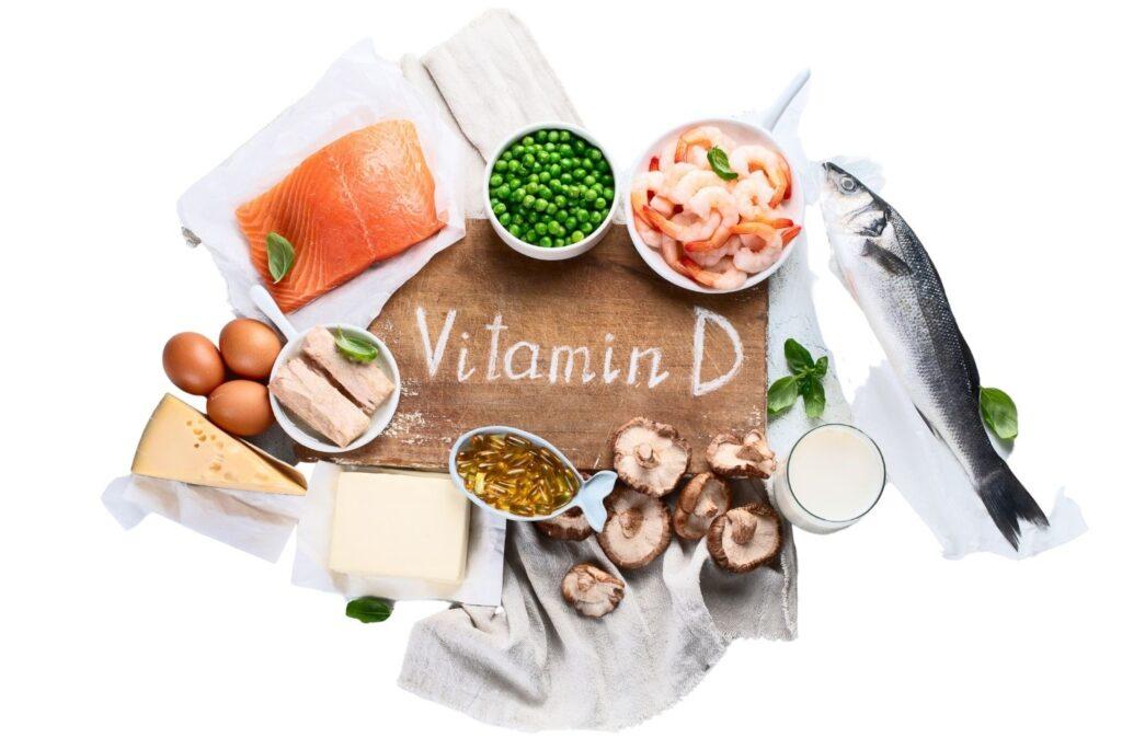 18 Natural Sources of Vitamin D - MYN