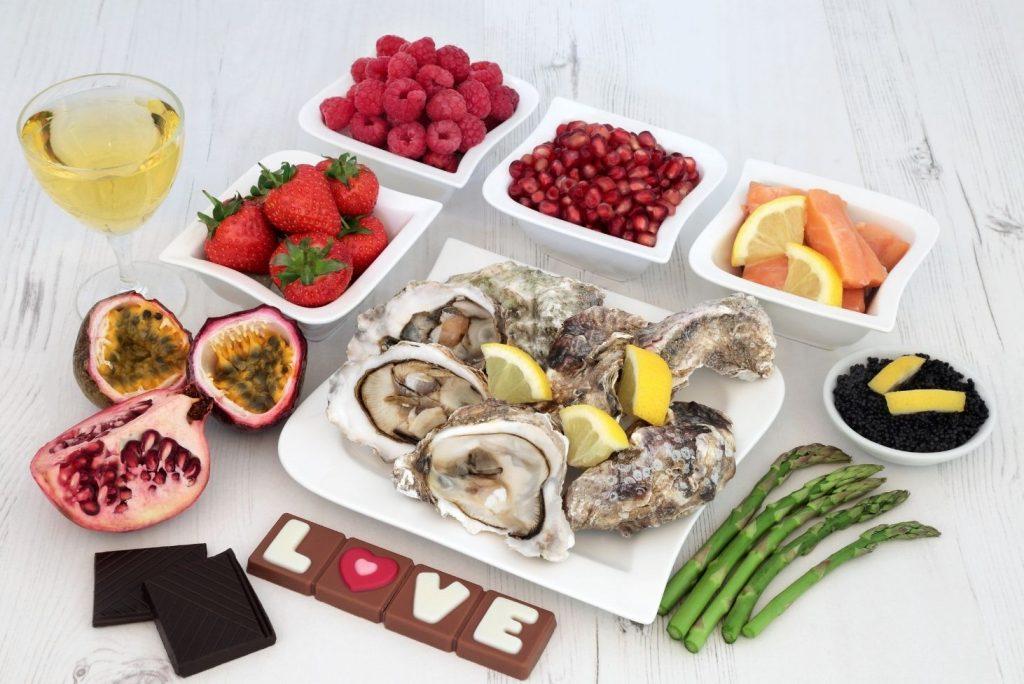 7 Home Remedies for Low Libido in Women & Men - Foods that Boost Libido - MYN